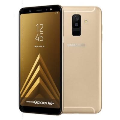 Samsung Galaxy A6 (2018) A600 Dual Sim 32GB Arany