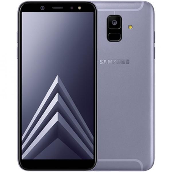 Samsung Galaxy A6 (2018) A600 Dual Sim 32GB Levendula
