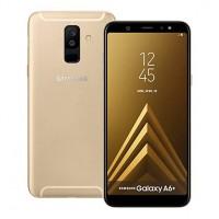 Samsung Galaxy A6 Plus (2018) A605 Dual Sim 32GB Arany