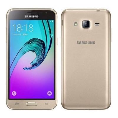 Samsung Galaxy J3  J320F Dual Sim LTE Arany