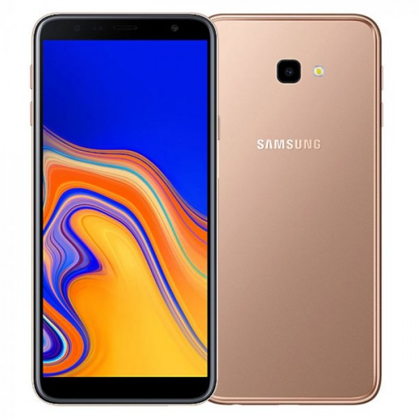 Samsung Galaxy J4 Plus (2018) J415 32GB Dual-Sim - Arany