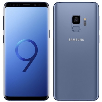 Samsung Galaxy S9 G960F Dual Sim 64GB LTE Kék
