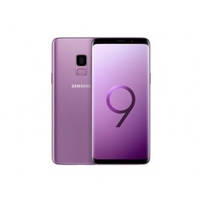 Samsung Galaxy S9 G960F Dual Sim 64GB LTE Lila