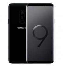 Samsung Galaxy S9 Plus G965F Dual Sim 64GB LTE Fekete