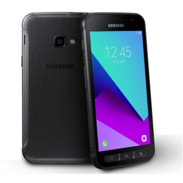 Samsung Galaxy XCover 4 G390 16GB 2GB RAM - Fekete