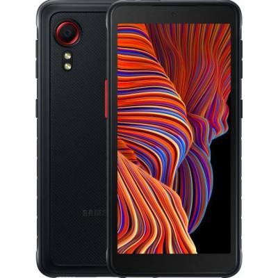 Samsung Galaxy XCover 5 Dual Sim G525 64GB 4GB RAM - Fekete