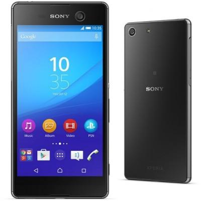 Sony Xperia M5 E5663 Dual Sim Fekete