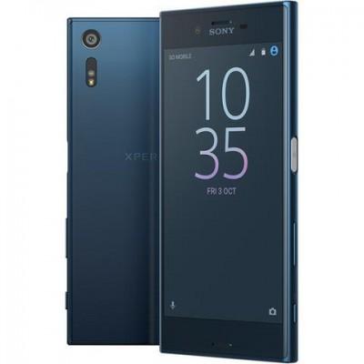 Sony Xperia XZ F8331 32GB LTE Kék