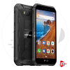 Ulefone Armor X6 Dual Sim 16GB 2GB RAM - Fekete