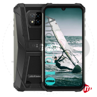 Ulefone Armor 8 Dual Sim 64GB 4GB RAM – Fekete