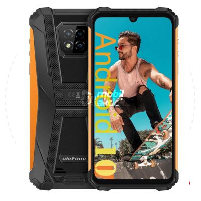Ulefone Armor 8 Dual Sim 64GB 4GB RAM – Narancs