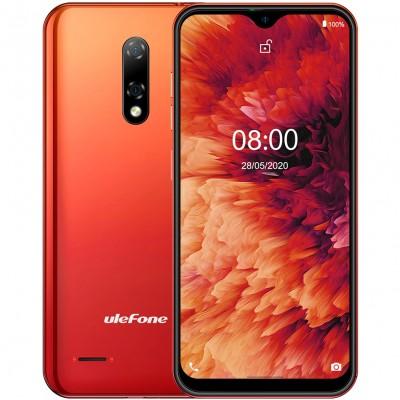 Ulefone Note 8P Dual Sim 16GB 2GB RAM – Piros