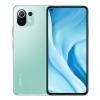 Xiaomi Mi 11 Lite 5G Dual-SIM 128GB 8GB RAM - Mint Green