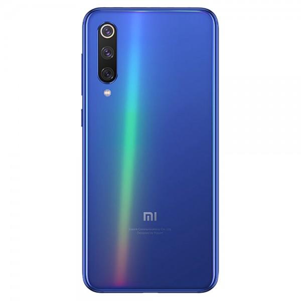 Xiaomi Mi 9 SE Dual Sim 64GB 6GB RAM - Óceán kék