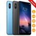 Xiaomi Redmi Note 6 Pro Dual Sim 32GB 3GB RAM - Fekete