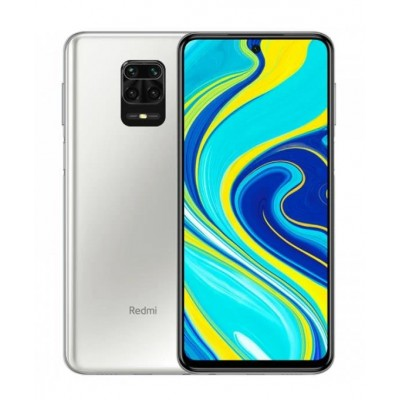 Xiaomi Redmi Note 9s Dual Sim 64GB 4GB RAM - Global - B20 - Fehér