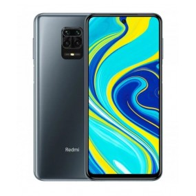 Xiaomi Redmi Note 9s Dual Sim 64GB 4GB RAM - Global - B20 - Szürke