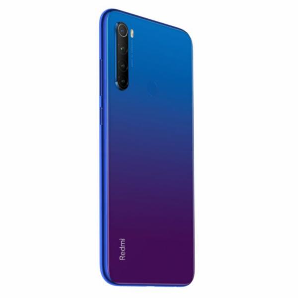 Xiaomi Redmi Note 8T Dual Sim 32GB 3GB RAM - Starscape Blue