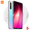 Xiaomi Redmi Note 8T Dual Sim 64GB 4GB RAM - Moonlight White