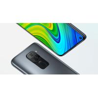 Xiaomi Redmi Note 9 NFC Dual Sim 64GB 3GB RAM - Onyx Black