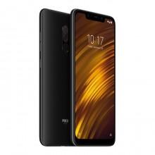 Xiaomi Pocophone F1 Dual Sim 128GB 6GB RAM - Armored Edition