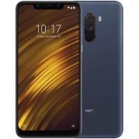 Xiaomi Pocophone F1 Dual Sim 64GB 6GB RAM - Kék