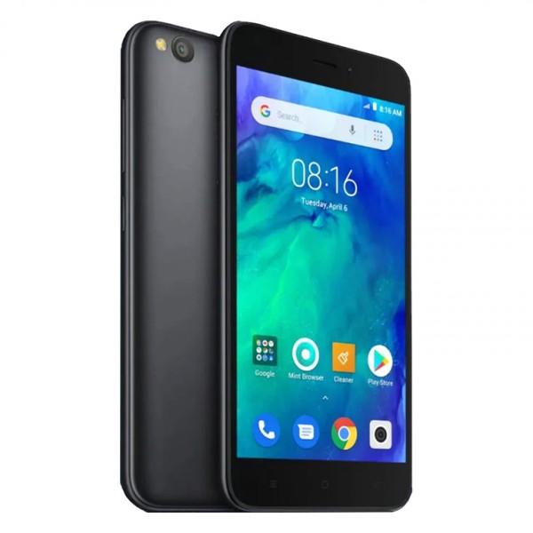 Xiaomi Redmi Go Dual Sim 16GB 1GB RAM - Fekete