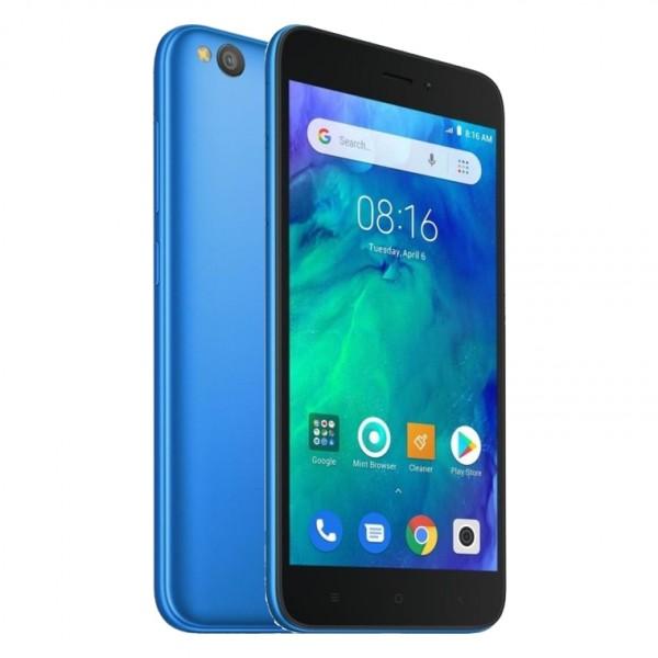 Xiaomi Redmi Go Dual Sim 8GB 1GB RAM - Kék