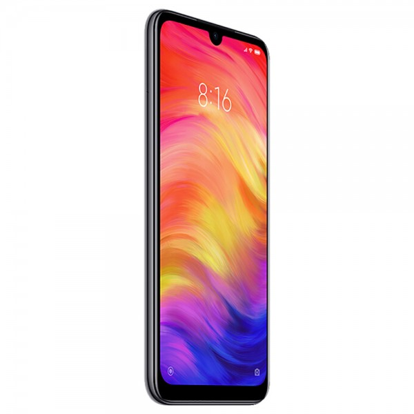 Xiaomi Redmi Note 7 Dual Sim 32GB 3GB RAM - Fekete