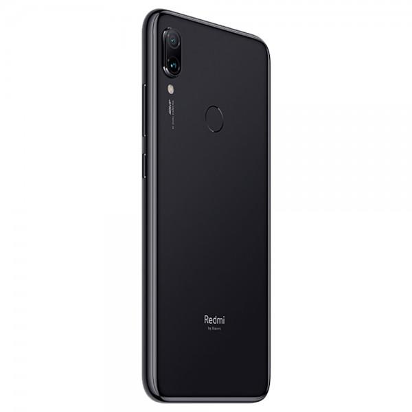 Xiaomi Redmi Note 7 Dual Sim 64GB 4GB RAM - Fekete