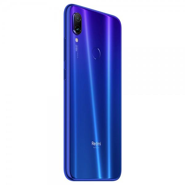 Xiaomi Redmi Note 7 Dual Sim 64GB 4GB RAM - Kék