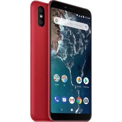 Xiaomi Mi A2 Dual Sim 64GB 4GB RAM Piros