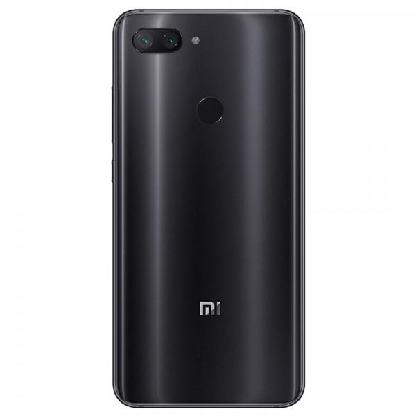 Xiaomi Mi 8 Lite 64GB 4GB RAM Fekete