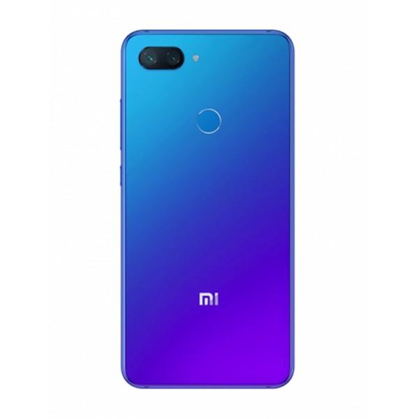 Xiaomi Mi 8 Lite 64GB 4GB RAM Kék