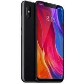 Xiaomi Mi 8 Dual Sim 64GB 6GB RAM Fekete