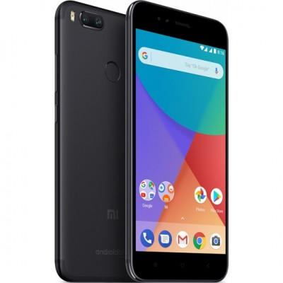 Xiaomi Mi A1 Dual Sim 32GB Fekete