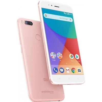 Xiaomi Mi A1 Dual Sim 32GB Rozé Arany