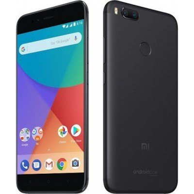 Xiaomi Mi A1 Dual Sim 64GB Fekete