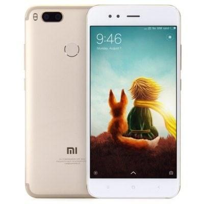 Xiaomi Mi A1 Dual Sim 64GB Arany