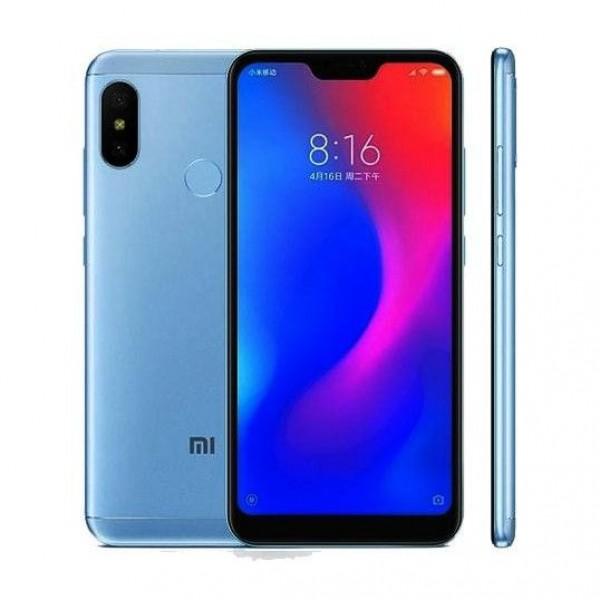 Xiaomi Mi A2 Lite Dual Sim 64GB 4GB RAM Kék