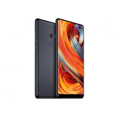 Xiaomi Mi Mix 2 Dual Sim 64GB 6GB RAM Fekete