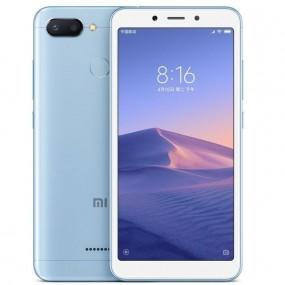 Xiaomi Redmi 6 Dual Sim 64GB 4GB RAM LTE Kék