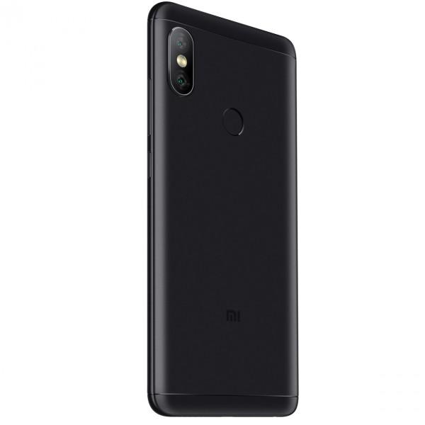 Xiaomi Redmi Note 5 Dual Sim 64GB 4GB RAM LTE Fekete