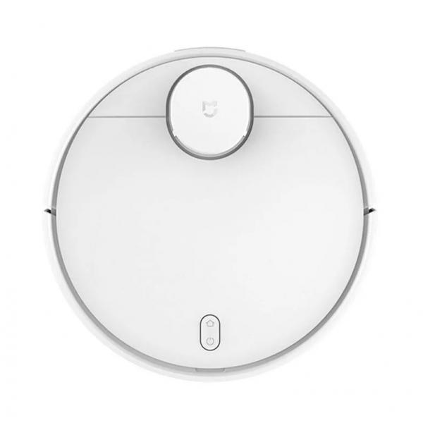 Xiaomi Mi Robot Vacuum Mop Pro robotporszívó - Fehér