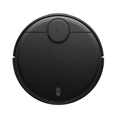 Xiaomi Mi Robot Vacuum Mop Pro robotporszívó - Fekete