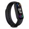 Xiaomi Mi Smart Band 6 aktivitásmérő - Fekete
