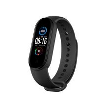 Xiaomi Mi Smart Band 5 aktivitásmérő - Fekete