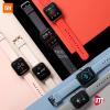Xiaomi Amazfit GTS okosóra (XMAMAZGTSBL) - Kék