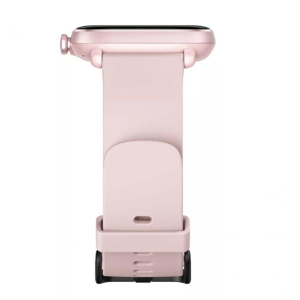Xiaomi Amazfit GTS 2 Mini okosóra - Flamingo Pink