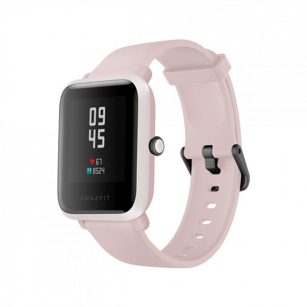 Xiaomi Amazfit Bip S okosóra - Warm Pink